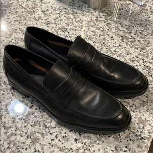 Coach Dress Shoes